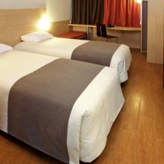 Отель ibis Antwerpen Centrum комната для гостей фото 4