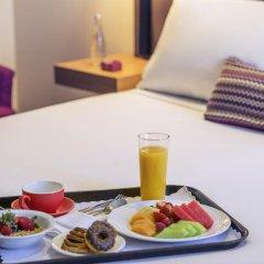 Отель Hôtel Novotel Wavre Brussels East 4* Стандартный номер с различными типами кроватей