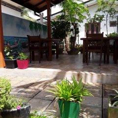 Отель Karl Holiday Bungalow Шри-Ланка, Калутара - отзывы, цены и фото номеров - забронировать отель Karl Holiday Bungalow онлайн фото 11