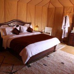 Отель Merzouga Luxury Camp Марокко, Мерзуга - отзывы, цены и фото номеров - забронировать отель Merzouga Luxury Camp онлайн комната для гостей фото 3