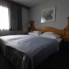 Aquamarina Hotel 3* Стандартный номер с различными типами кроватей фото 9