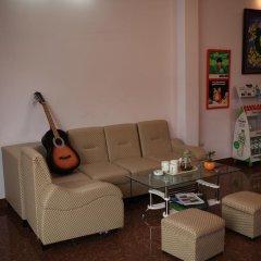 Отель SunnyDalat Homestay Далат комната для гостей фото 3