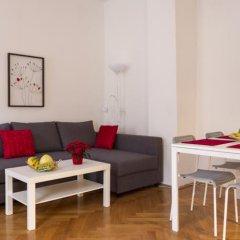 Отель Spittelberg Terrace by Welcome2vienna комната для гостей фото 3
