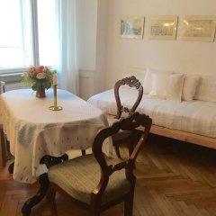 Отель Altwien Familyroom комната для гостей фото 5