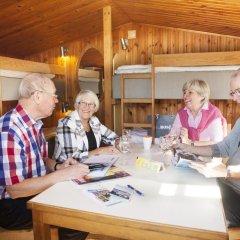 Отель Lisebergsbyn Karralund Швеция, Гётеборг - отзывы, цены и фото номеров - забронировать отель Lisebergsbyn Karralund онлайн питание