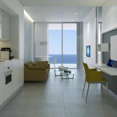 Suitopía Sol y Mar Suites Hotel 4* Люкс с различными типами кроватей фото 2