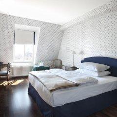 Romantik Hotel Europe 4* Полулюкс с различными типами кроватей фото 18