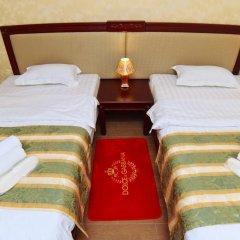 Гостевой дом Dasn Hall 4* Стандартный номер с различными типами кроватей фото 5