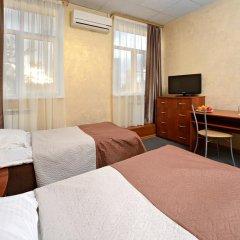 Гостиница Русь 3* Номер Комфорт с 2 отдельными кроватями фото 13
