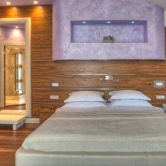 Hotel Forza Mare 5* Номер Делюкс с различными типами кроватей фото 4