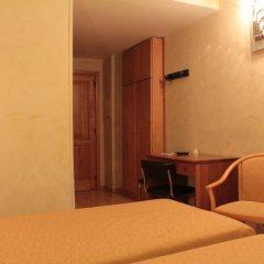 Hotel Montevecchio 2* Стандартный номер с 2 отдельными кроватями фото 4