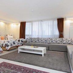 Отель Defne Suites Люкс с различными типами кроватей фото 7
