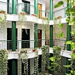 Отель Apartamentos Vértice Bib Rambla Испания, Севилья - отзывы, цены и фото номеров - забронировать отель Apartamentos Vértice Bib Rambla онлайн помещение для мероприятий фото 2