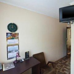 Гостиница Ингул 3* Стандартный номер с различными типами кроватей фото 4