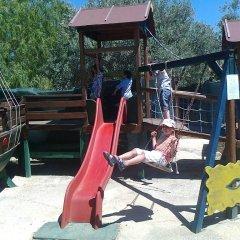 Отель Camping Valle Dei Templi Агридженто детские мероприятия