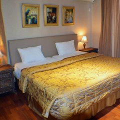 Gondola Hotel & Suites 3* Стандартный номер