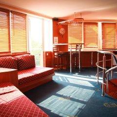 Гостиница Навигатор 3* Апартаменты с различными типами кроватей