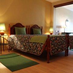 Отель Casal da Viúva Стандартный номер разные типы кроватей фото 4