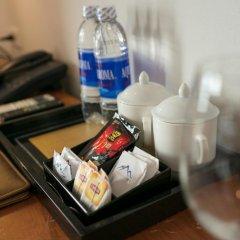 Sunny Mountain Hotel 4* Стандартный номер с различными типами кроватей фото 2