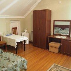 Гостевой дом Мамайка удобства в номере
