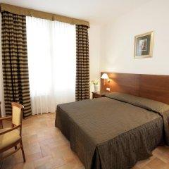 Hotel Galileo Prague 4* Стандартный номер с различными типами кроватей фото 13