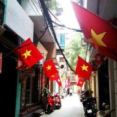 Отель North Hostel N.2 Вьетнам, Ханой - отзывы, цены и фото номеров - забронировать отель North Hostel N.2 онлайн фото 7