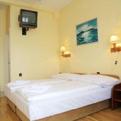 Отель Bara Junior 2* Стандартный номер с двуспальной кроватью фото 2