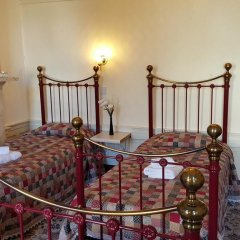 Отель Caravel Guest House Великобритания, Эдинбург - отзывы, цены и фото номеров - забронировать отель Caravel Guest House онлайн в номере