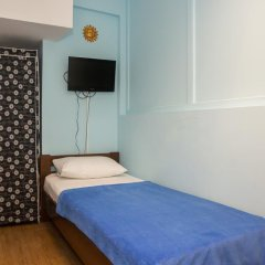 Баллет Хостел Номер категории Эконом с различными типами кроватей фото 2