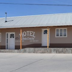 Hotel Doña Crucita 2* Стандартный номер с различными типами кроватей фото 3