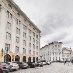 Отель Classic Apartments - Suur-Karja 18 Эстония, Таллин - отзывы, цены и фото номеров - забронировать отель Classic Apartments - Suur-Karja 18 онлайн парковка