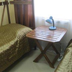 Хостел Гавань Стандартный номер с 2 отдельными кроватями (общая ванная комната)