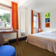 Hotel du Theatre by Fassbind 3* Номер категории Эконом фото 3