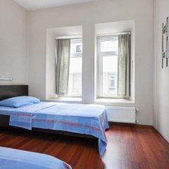 Rapunzel Hostel Стандартный номер с различными типами кроватей фото 2