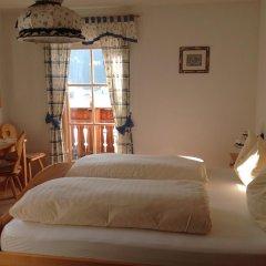 Отель Biohof Hamann Сарентино комната для гостей фото 3