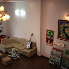 Отель SunnyDalat Homestay Далат интерьер отеля фото 3