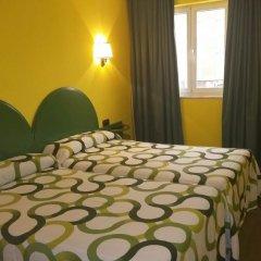 Отель Villapaloma Испания, Каррисо - отзывы, цены и фото номеров - забронировать отель Villapaloma онлайн комната для гостей фото 5