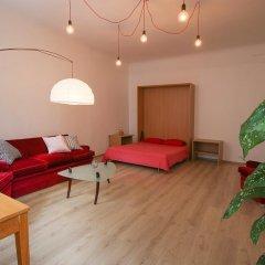 Апартаменты Riga City Center Apartments Апартаменты с различными типами кроватей фото 7