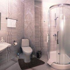 Гостиница Амулет ванная