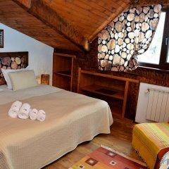 Отель Momini Dvori 4* Стандартный номер фото 14