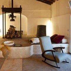 Companhia das Culturas - Ecodesign & Spa Hotel комната для гостей