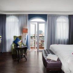 O'Gallery Premier Hotel & Spa 4* Стандартный номер с различными типами кроватей фото 2