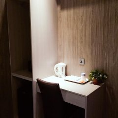 Ximen 101-s HOTEL 3* Стандартный номер с различными типами кроватей фото 7