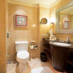 Отель Shangri-La's Mactan Resort & Spa 5* Номер Делюкс с различными типами кроватей фото 5