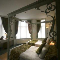 Adamar Hotel - Special Class спа фото 2