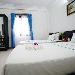 Sunset Hoi An Hotel 2* Стандартный номер с 2 отдельными кроватями фото 4