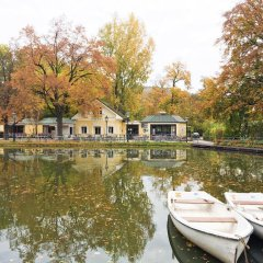 Апартаменты Helenental Pension & Apartments