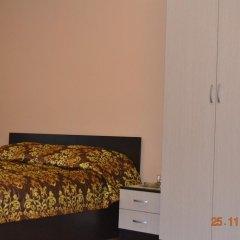 Гостиница Искра 3* Стандартный номер с двуспальной кроватью фото 10