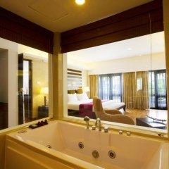 Отель Avani Bentota Resort 5* Вилла с различными типами кроватей фото 5