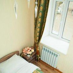 Гостиница Суворов Номер Комфорт разные типы кроватей фото 6